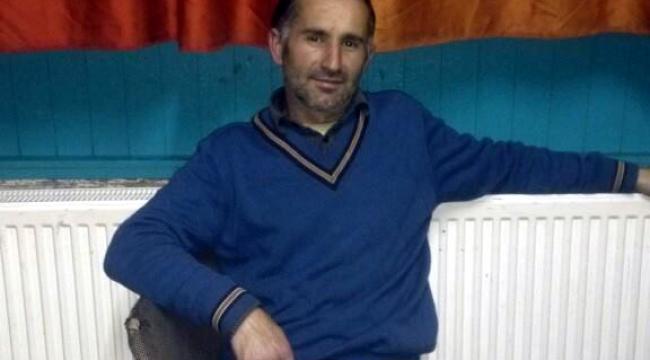 Ardahan'da Vahşet 1 kişi boğazı kesik halde bulundu.