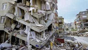 Binalar Sağlam Olursa Deprem Yıkım Olmaktan Çıkar!