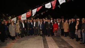 CHP Genel Başkan Yardımcılarından İzmir'de Çarpıcı Mesajlar