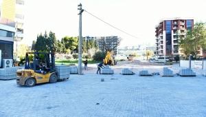 Çiğli Belediyesi'nden Yol Atağı Çiğli'de Yollar Yenileniyor