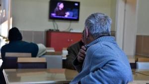 İzmir'de evsizler konukevine yerleştiriliyor