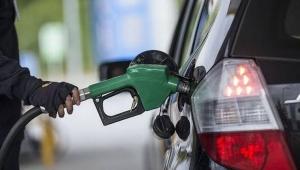 8 kuruş Benzine