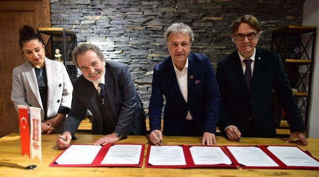 Altın Bilezik Projesi kapsamında 3 işbirliği protokolü imzalandı