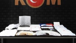 Ardahan'da şüpheli ölüm nedeniyle tefecilik operasyonu: 5 kişi tutuklandı