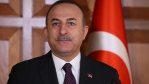 Bakan Çavuşoğlu: Pazartesi günü Türk heyeti Rusya'ya gidecek