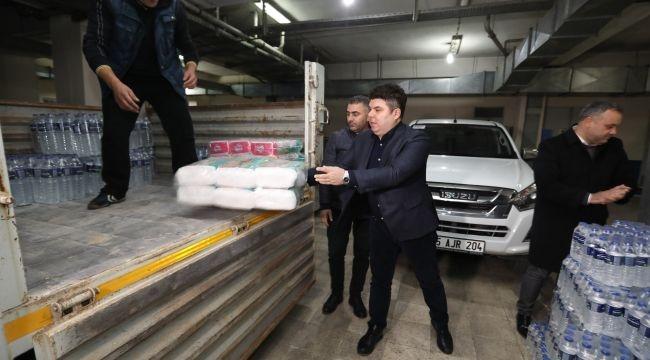 """Başkan Kılıç Elazığlı velilere seslendi: """"Gözünüz arkada kalmasın"""""""
