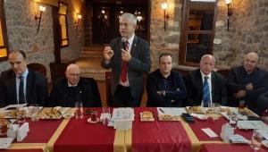 Beko, 68 Balkan STK'sı ile 'birlik' mesajı verdi