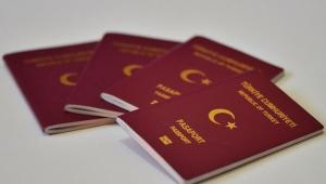 Binlerce pasaporttan idari tedbir kararı kalktı