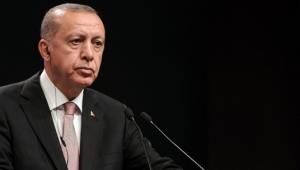 Cumhurbaşkanı Erdoğan'dan hain saldırı ile ilgili açıklama! Şehit sayısı arttı