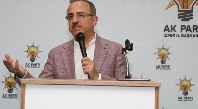 Cumhurbaşkanı Menemen , Aliağa , Çandarlı Otoyolu açılışı için İzmir'e geliyor