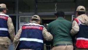 JASAT,6 adet büyükbaş hayvanı çalan hırsızları yakaladı