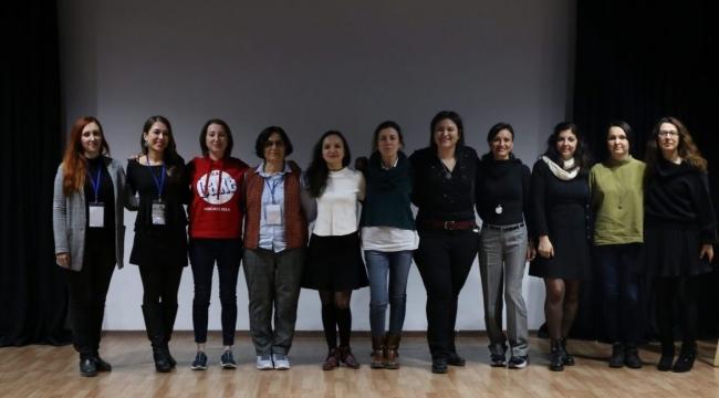 Kadın yönetmenler Buca'da buluşuyor!