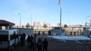 Kars'ta PKK'nın gizli şehir yapılanmasına darbe!