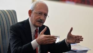 Kılıçdaroğlu: Tek bir Mehmetçiğimizin tırnağı Suriye'nin tamamından daha değerli