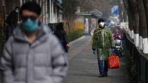 Koronavirüs Çin'deki cezaevlerine sıçradı