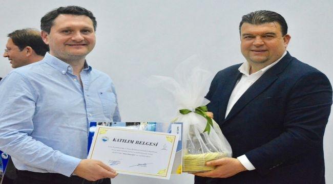 Seferihisar Belediye Başkanı İsmail Yetişkin