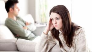 yalan söylemek boşanma sebebi