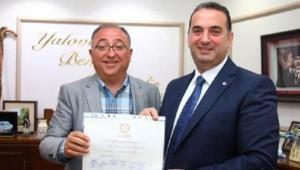 Yalova Belediye Başkanı ve yardımcısı görevden uzaklaştırıldı