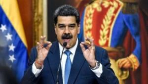 ABD, Maduro'nun yakalanması için 15 milyon dolar ödül koydu