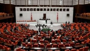 AK parti CHP ve İyi parti ile infaz düzenlemesini görüştü