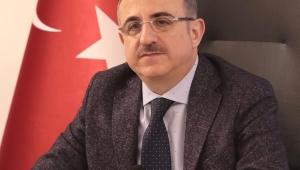 """Başkan Sürekli'den """" Koronavirüs"""" mesajları"""