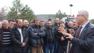 Beko'dan İzmir'deki belediye işçilerine örnek proje önerisi!