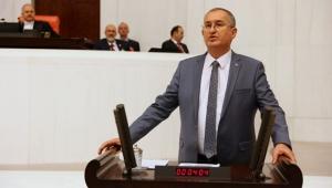 CHP'li Sertel sordu, Bakan açıkladı: Gediz Nehri sınıf atlayacak!