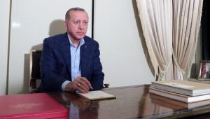 Erdoğan devreye girdi! Hızlı test kitinde öncelik Türkiye'ye