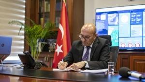 İzmir Büyükşehir Belediyesi'nden ailelere 16 milyon liralık yardım