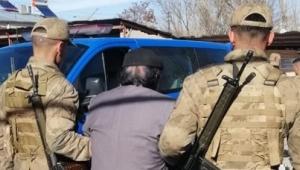 Tartıştığı kızını öldüren, eşini de yaralayan şüpheli tutuklandı