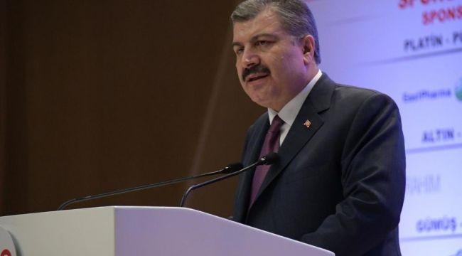 Türkiye'de Vaka Sayısı 2 Bin 433 Oldu Can kaybı 59