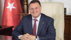 CHP`li belediye başkanı koronavirüse yakalandı