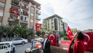 İzmir 23 Nisan'da tek yürek oldu