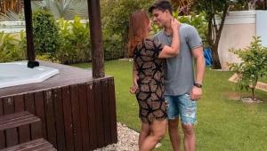 Neymar, annesinin 22 yaşındaki sevgilisiyle ilişkisine destek verdi