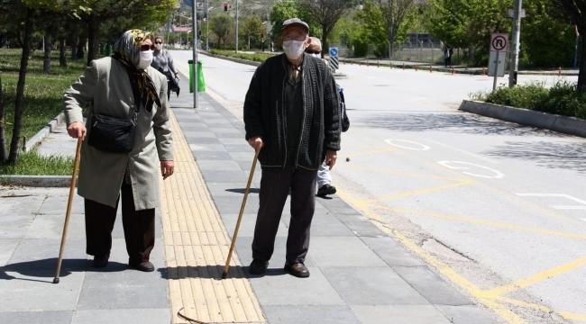 65 yaş ve üzeri vatandaşlar memlekete gidiş iznini nasıl alacak?