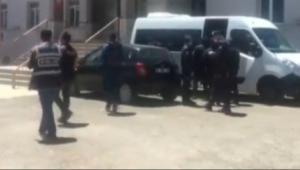 Arazi ve eski husumeti olan aile silahlı kavga 5 kardeş öldü 4 dört yaralı