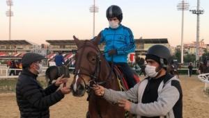 Atçılık camiası yarışlara hazır