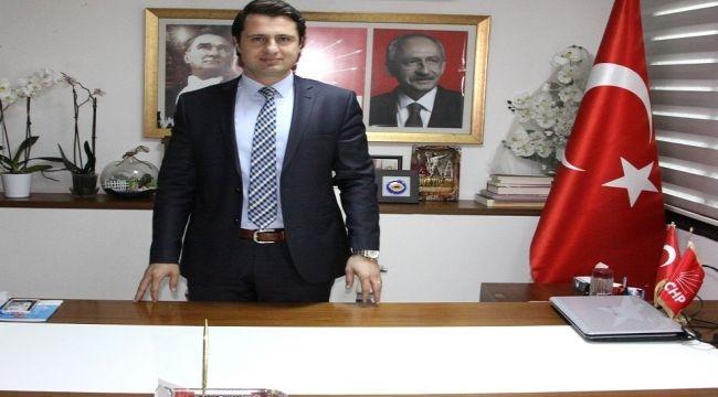 CHP İzmir İl Başkanı Yücel'den Anneler Günü Mesajı
