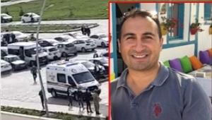 Kars'da çatışma: 3 terörist öldürüldü, 1 askerimiz şehit oldu
