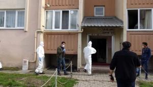 Kars'ta bir kişi evinde ölü bulundu