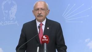 Kılıçdaroğlu'ndan iktidara madde madde 'ekonomik buhran'dan çıkış çağrısı