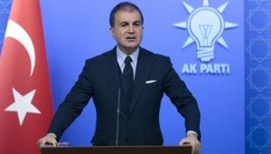 AK Parti Sözcüsü Çelik: Libya'ya verdiğimiz desteği devam ettireceğiz