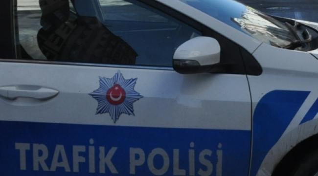 Ardahan-Kars-Erzurum yolunda iki araç çarpıştı 1 ölü 5 yaralı