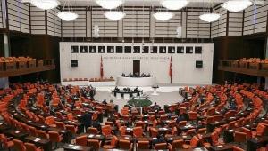 Ekonomiye ilişkin 'torba teklif' Meclis'te kabul edildi