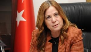 """Fatma Çalkaya """"Rektörlük kendi açıklaması ile çelişiyor"""""""