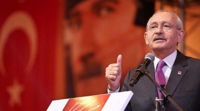 Kılıçdaroğlu 'kumpas kuruyorlar' dedi ve açıkladı: İzmir'e göz dikmişler