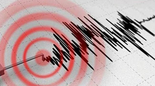 Muğla Marmaris'te korkutan deprem: İzmir, Antalya ve Denizli'de de hissedildi!