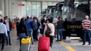 Otobüs bilet fiyatlarında önemli düşüş! İşte fiyat değişimi