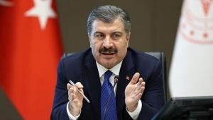 Sağlık Bakanı Koca duyurdu: 8 hafta uzatıldı