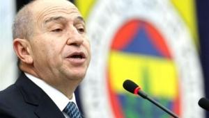 TFF Başkanı Nihat Özdemir, Fenerbahçe kongre üyeliğinden istifa etti
